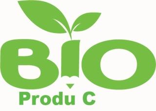 Logo - Bioprodu C