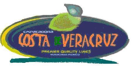 Logo - Costa de Veracruz