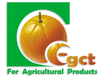 Logo - EGCT for Agricultural Products