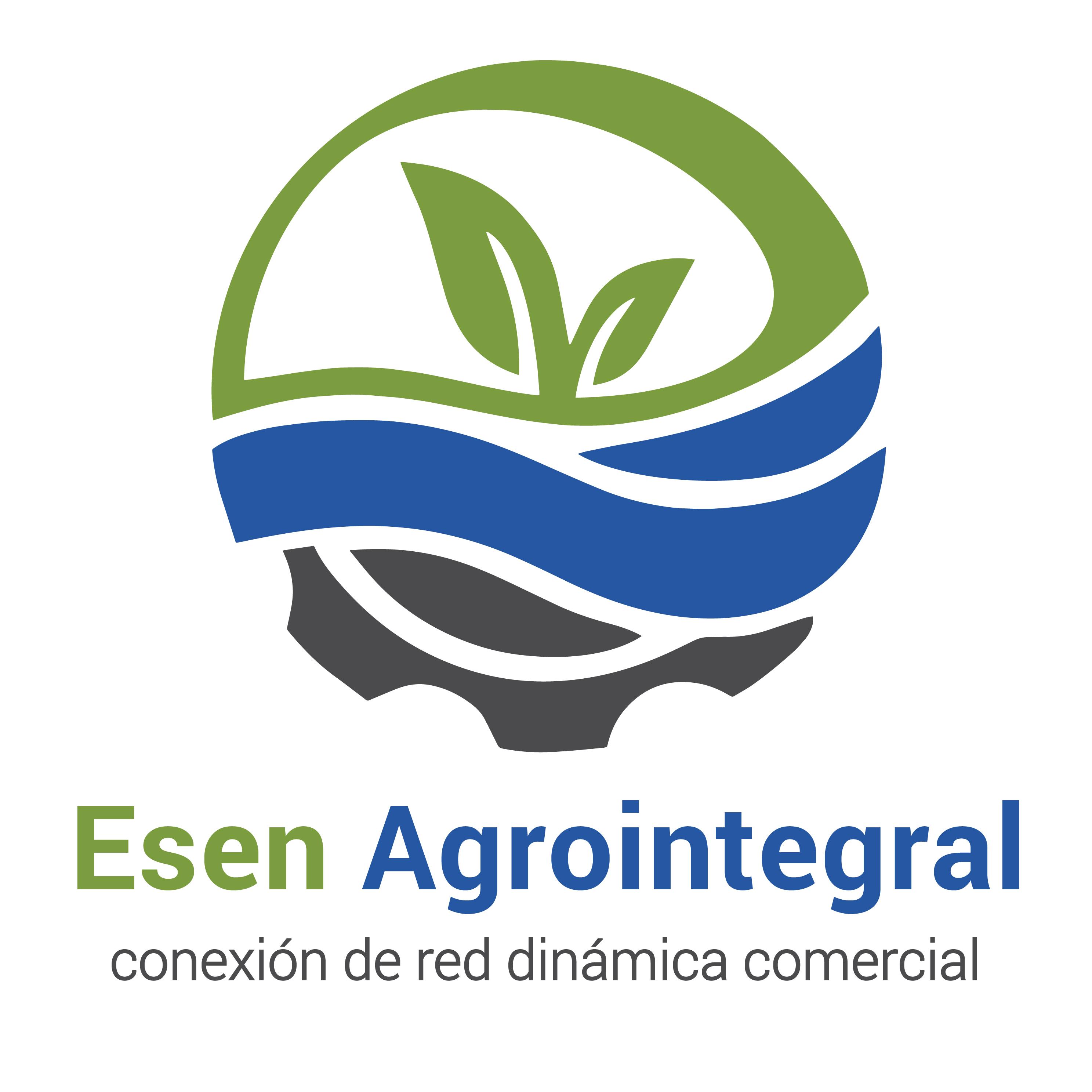 Logo - Esen Agrointegral
