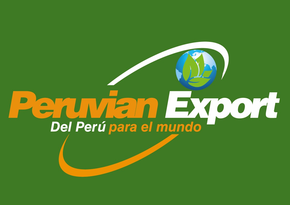 Logo - PERUVIAN  EXPORT