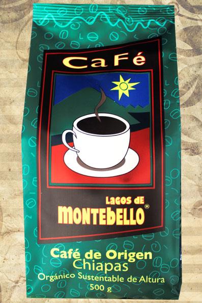 Café - CAFÉ TENAM