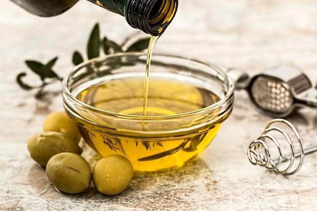 Aceite de Oliva - CSM Alimentos